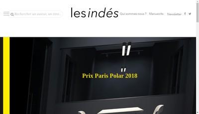 Site internet de Laurent Bettoni Conseil Editorial