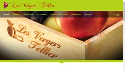 Site internet de Damien Tellier