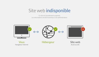 Site internet de Luminesens