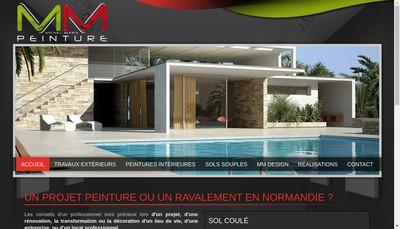 Site internet de Isomatec