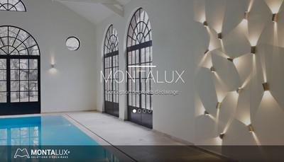 Site internet de Montalux