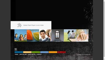 Site internet de Mv2G