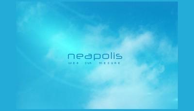 Site internet de Neapolis Stadium Events