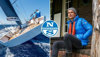 Site internet de North Sails