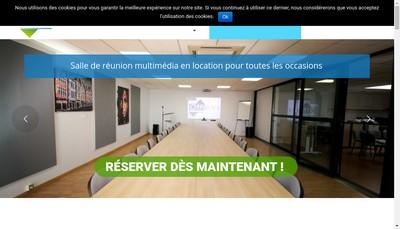 Site internet de Othelys