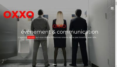 Site internet de Kkoq-Oh ! Evenements-Sports Evenements