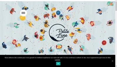 Site internet de La Javelle