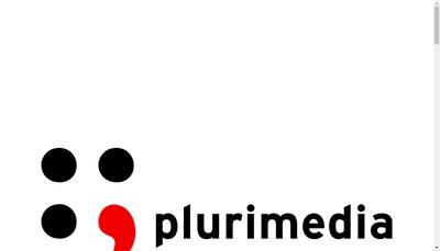 Site internet de Prescott Intermonde Imedia Presse