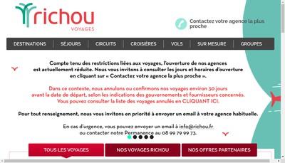 Site internet de EJS (Euro Jeunes Sejours), ETC (Euro Travel Concept), CEE (Concept Evenements Entreprises)
