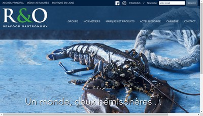 Site internet de Etablissements Reynaud