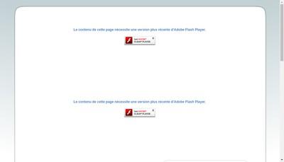 Site internet de Safetrade