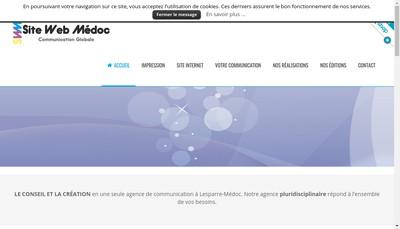 Site internet de Swm