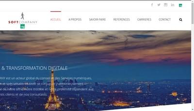 Site internet de Ctg