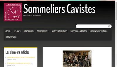 Site internet de Les 3 B