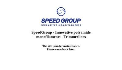 Site internet de Speed France