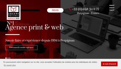Site internet de Beryrich & Son
