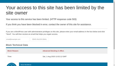 Site internet de Ollpack
