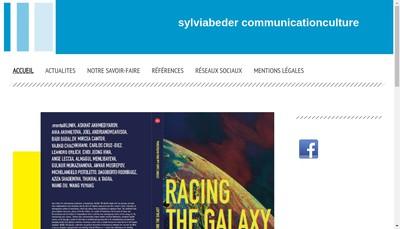 Site internet de Communicationculture