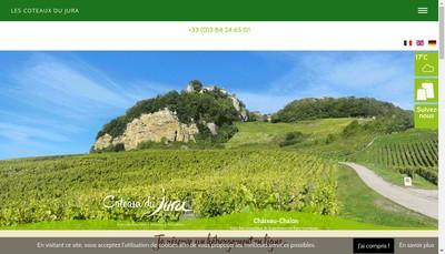 Site internet de Office du Tourisme