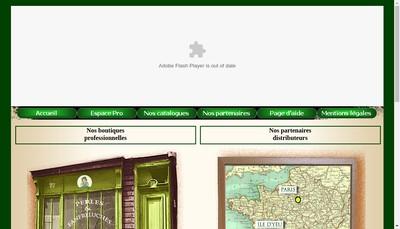 Site internet de Tout a Loisirs