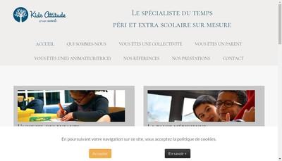 Site internet de Tpes