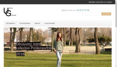 Site internet de Ummagumma