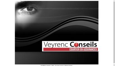 Site internet de Veyrenc Conseils