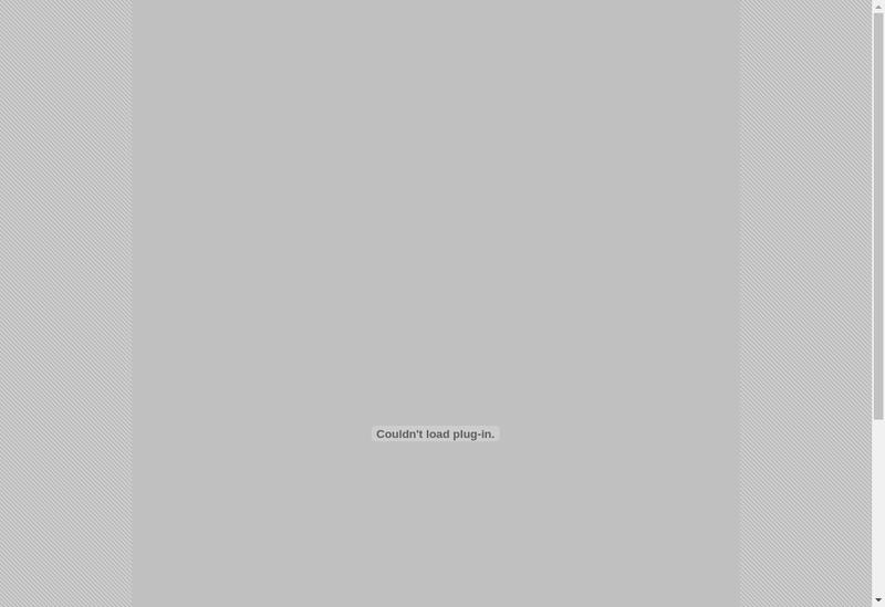 Capture d'écran du site de Aloxan SA