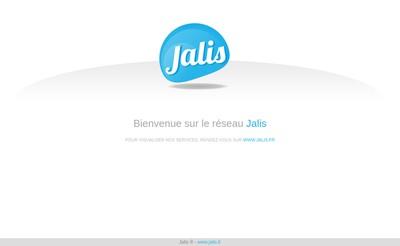Site internet de Mobilier du Midi