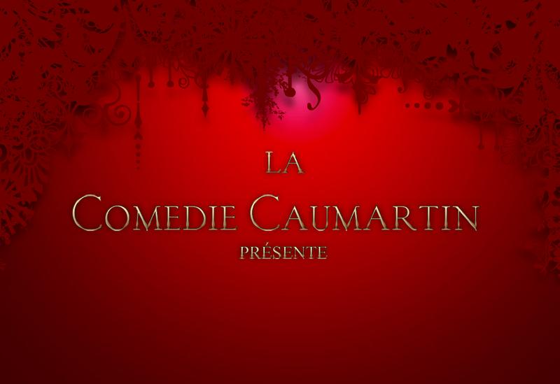 Capture d'écran du site de L'Artistique Caumartin