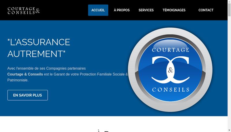 Site internet de Herdhebaut Assurances - Assurdem - Etudassur - www.assurbox.fr - Assur Alur