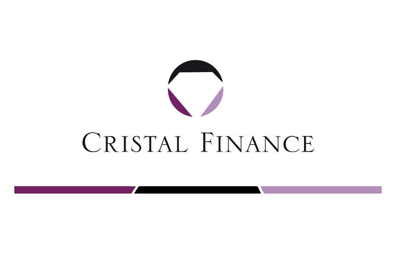 Capture d'écran du site de Cristal Finance