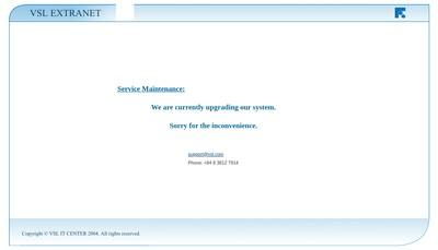 Site internet de Dtp