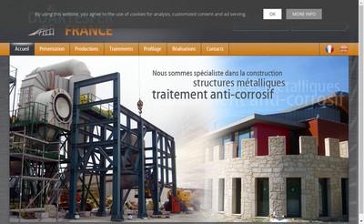 Site internet de Duartesfer France