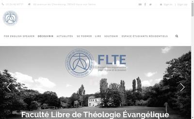 Site internet de Flte