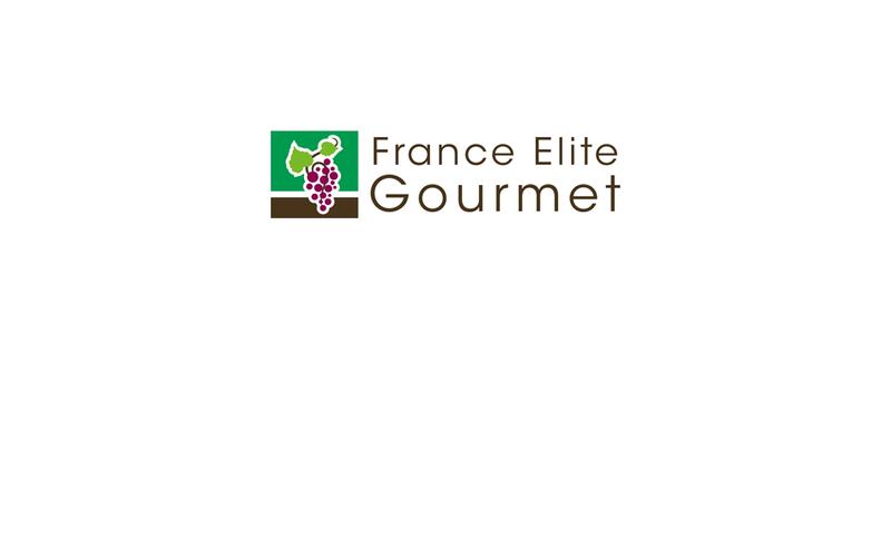 Capture d'écran du site de France Elite Gourmet