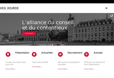 Capture d'écran du site de Grasse au Parfum de Manon - Grasse au