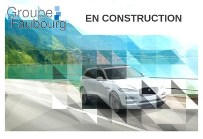 Site internet de Carrosserie du Faubourg