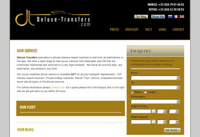 Site internet de Le Bremien Notre Dame