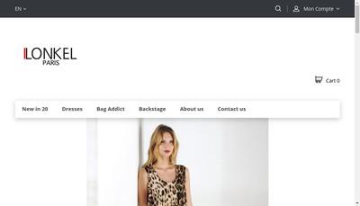 Site internet de L'Onkel