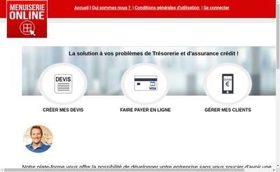Site internet de Roche France - Bernet Pro - Bernet Production
