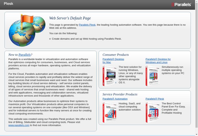 Capture d'écran du site de Promens France SAS