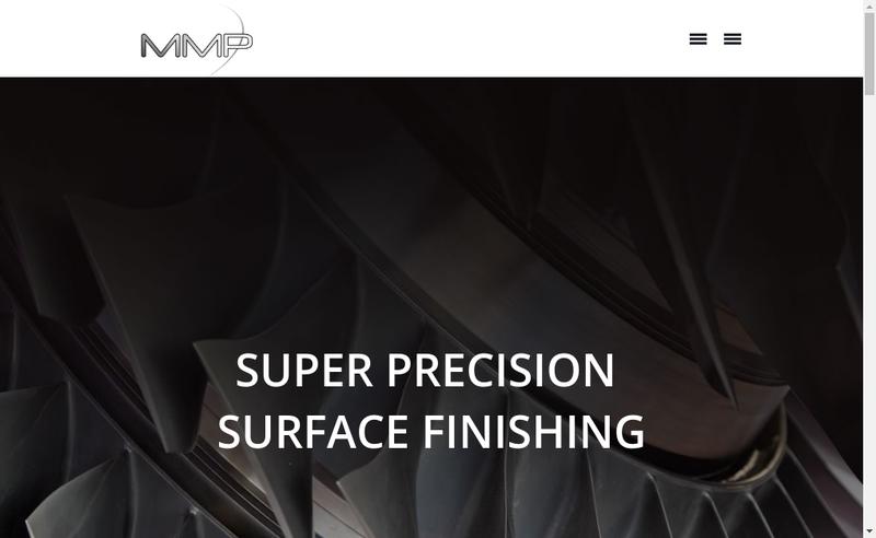 Capture d'écran du site de Binc Industries France SAS