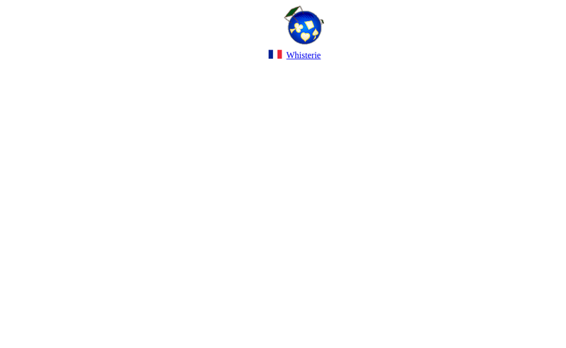 Site internet de Nord Service Telematique SARL