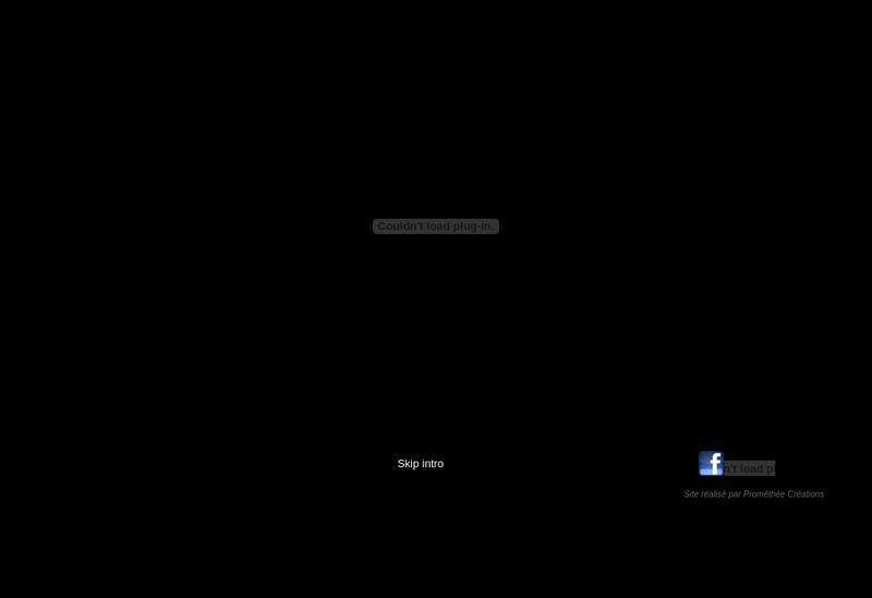 Capture d'écran du site de Optic Gambetta