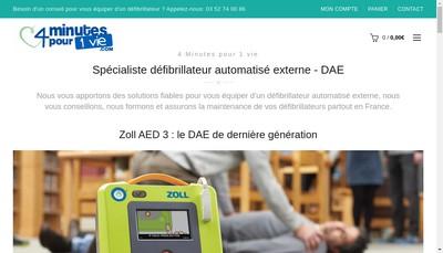 Site internet de Societe de Diffusion sur Internet et Agence Commerciale