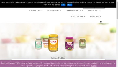 Site internet de Raifalsa-Alelor
