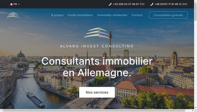 Site internet de Mmf Finance