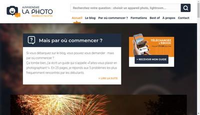 Site internet de Lbr Editions