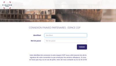 Site internet de Alpheys